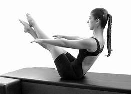 Pilates Will Get You Through the Homestretch of Winter