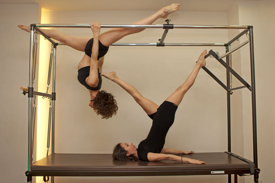 Pilates for dancers (…and non-dancers!)
